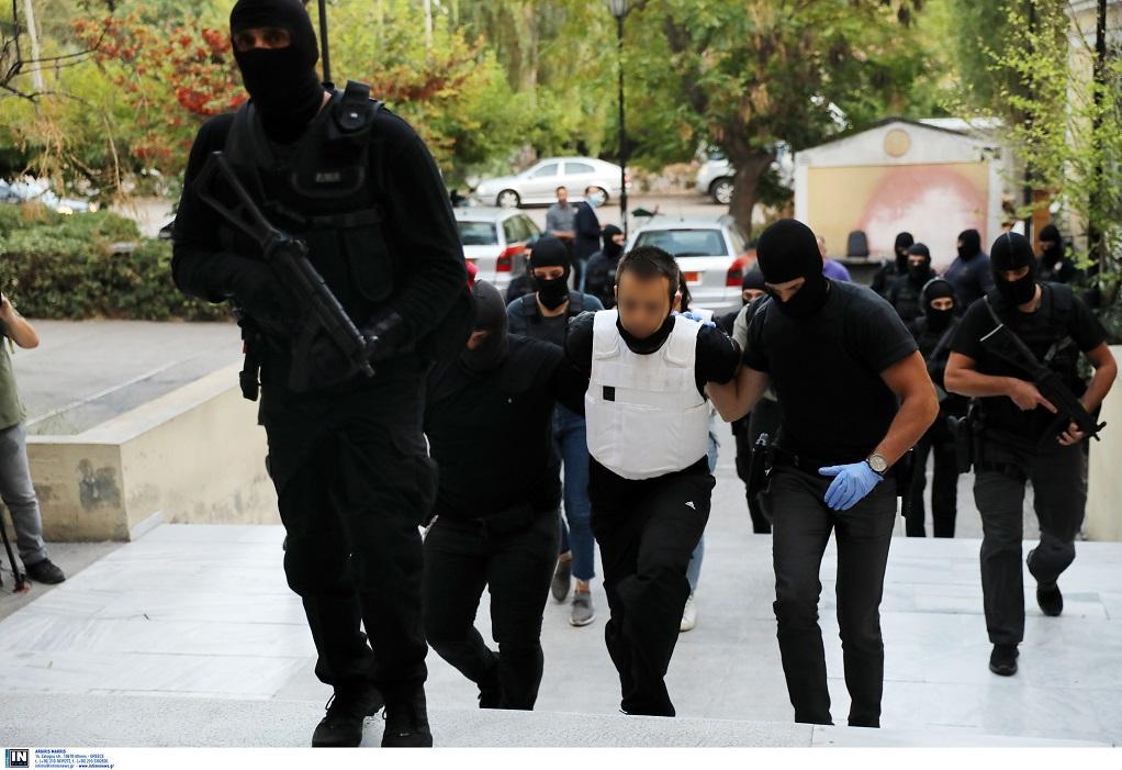 Στον εισαγγελέα οι συλληφθέντες για τη γιάφκαστο Κουκάκι