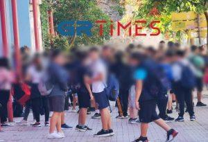 Πρόεδρος ΟΛΜΕ: Οι μαθητές δεν είναι υποκινούμενοι – Συνάντηση με Κεραμέως