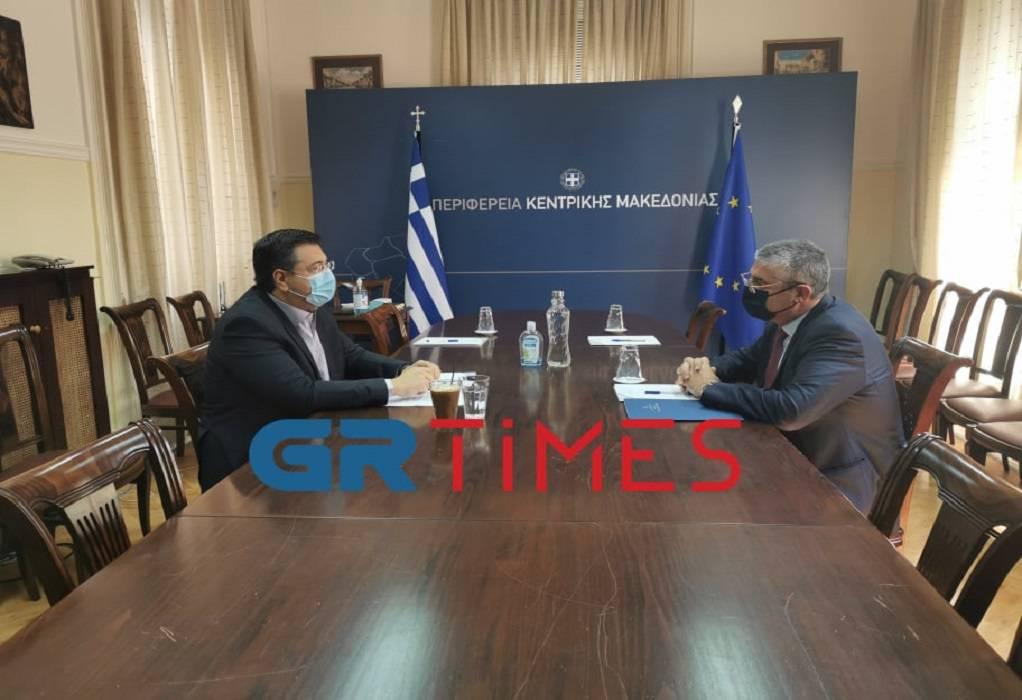 ΠΚΜ: Σχέδιο επέκτασης της ενίσχυσης των επιχειρήσεων