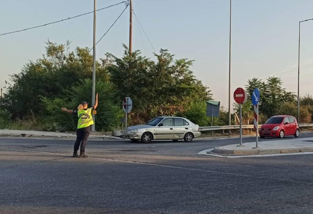 Θεσσαλονίκη: Σχολική τροχονόμος αναζητεί βοηθό μέσω… facebook!