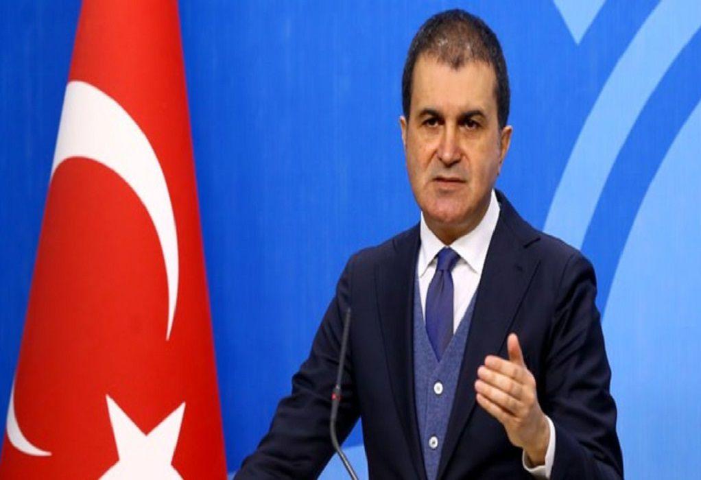 """Τουρκία: """"Πυρά"""" κατά Ελλάδας και επίσκεψης Πομπέο"""