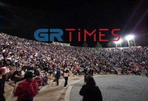 Η απάντηση της εταιρείας παραγωγής για την παράσταση Τσουβέλα στη Θεσσαλονίκη
