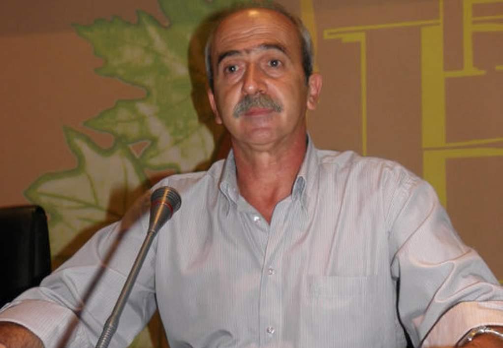 Γ. Φουντούλης: Κοντεύει να πνιγεί η Νάουσα στα αποθέματα κρασιού