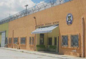 Φυλακές Νιγρίτας: Συνελήφθη και δεύτερος σωφρονιστικός υπάλληλος