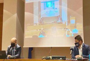Χαρδαλιάς: Πολύτιμη η συμβολή της Εθνικής Αρχής Διαφάνειας