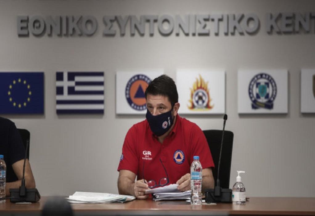 Έκτακτη προειδοποίηση σε Θήβα και Χαλκίδα- Τοπικά lockdown σε 5 χωριά