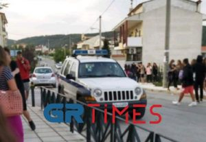 Κεντρική Μακεδονία: Υπό κατάληψη 60 σχολεία