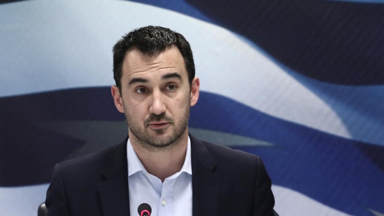 Χαρίτσης: Η κυβέρνηση απέτυχε στην επανεκκίνηση της οικονομίας (ΗΧΗΤΙΚΟ) GRTimes.gr