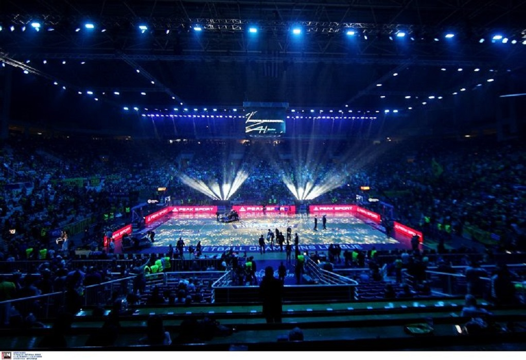 Αθήνα: Αύριο θα κριθεί η παρουσία κόσμου στο Final-8 του BCL