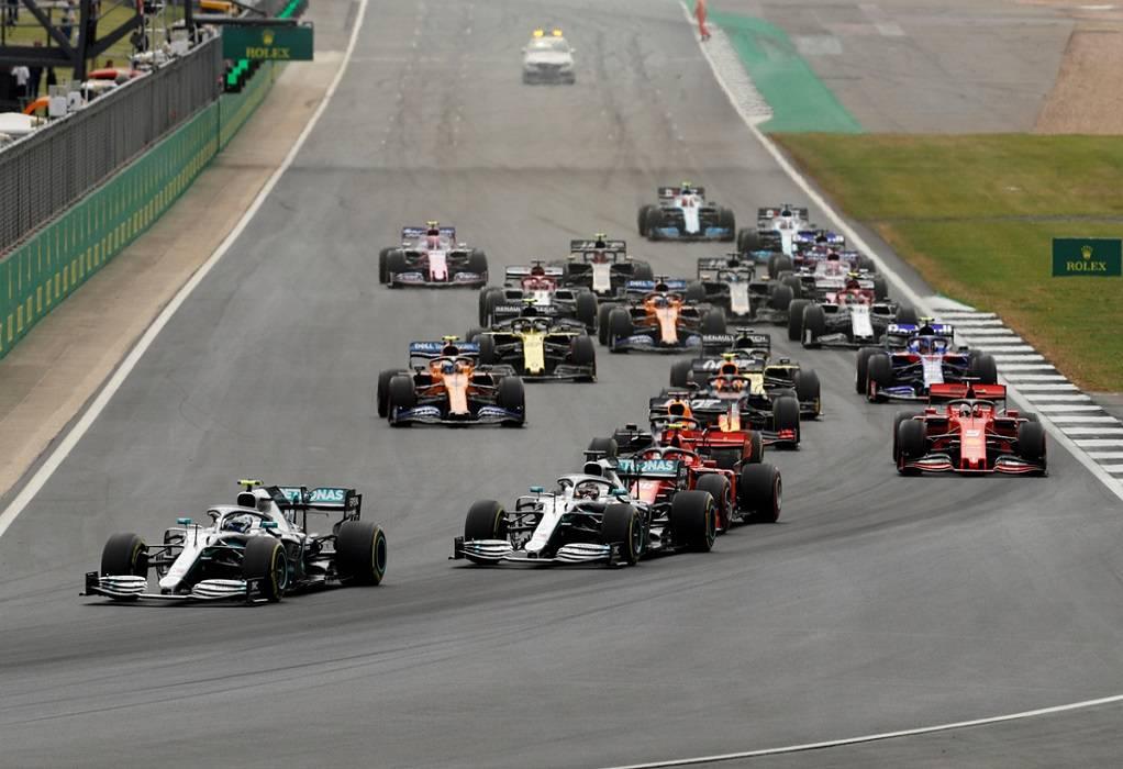Formula 1: Ακυρώθηκε ξανά το ιαπωνικό Grand Prix