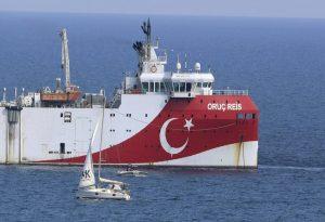 Oruc Reis: Η Άγκυρα προκαλεί με νέα τουρκική Navtex