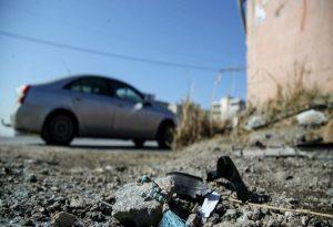 Τροχαία δυστυχήματα: Μείωση 8,9%  τον Ιούλιο
