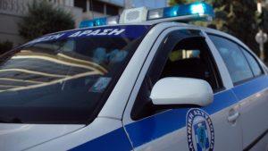 Εξάρχεια: Άρπαξε όπλο αστυνομικού και συνελήφθη