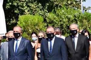 Με σεβασμό στη δημόσια υγεία οι εκδηλώσεις για το Ολοκαύτωμα του Χορτιάτη