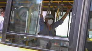 Κεφαλογιάννης: Άμεσα μέτρα για να περιοριστεί ο συνωστισμός στα ΜΜΜ