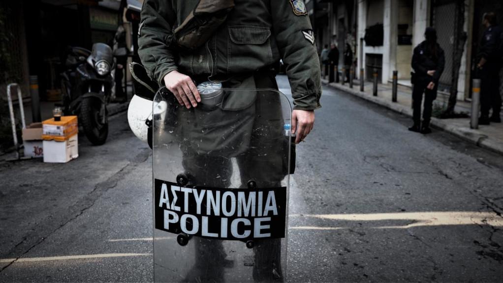Ρεκόρ κρουσμάτων σε αστυνομικούς αναφέρουν συνδικαλιστές της ΕΛ.ΑΣ
