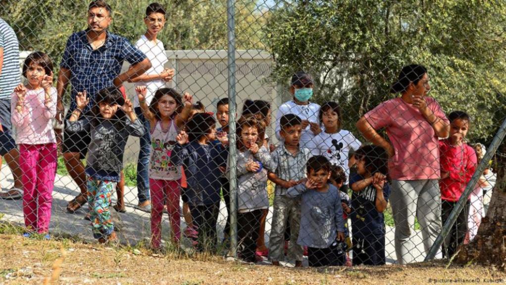 Γερμανία: Νέα υποδοχή προσφυγόπουλων από Ελλάδα