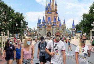 Disney: Περικοπή 32.000 θέσεων εργασίας λόγω Covid-19