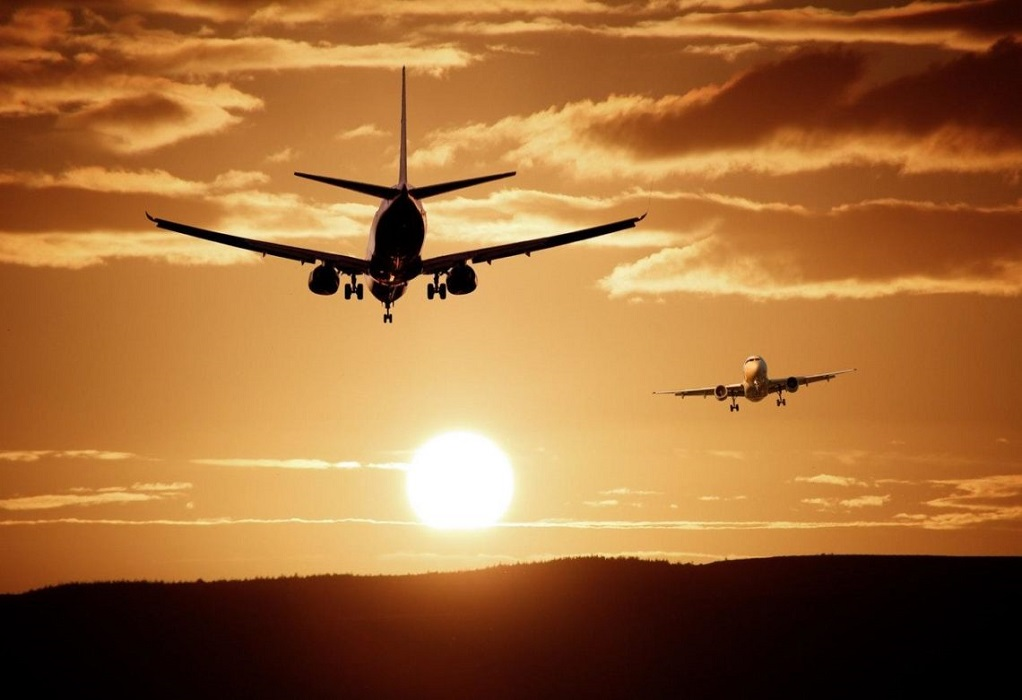Κορωνοϊός: Παράταση αεροπορικών οδηγιών έως τις 25 Οκτωβρίου
