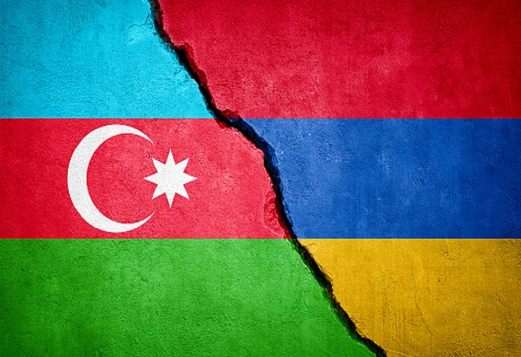 Ουάσινγκτον: Ανησυχεί για την ένταση στα σύνορα Αρμενίας-Αζερμπαϊτζάν
