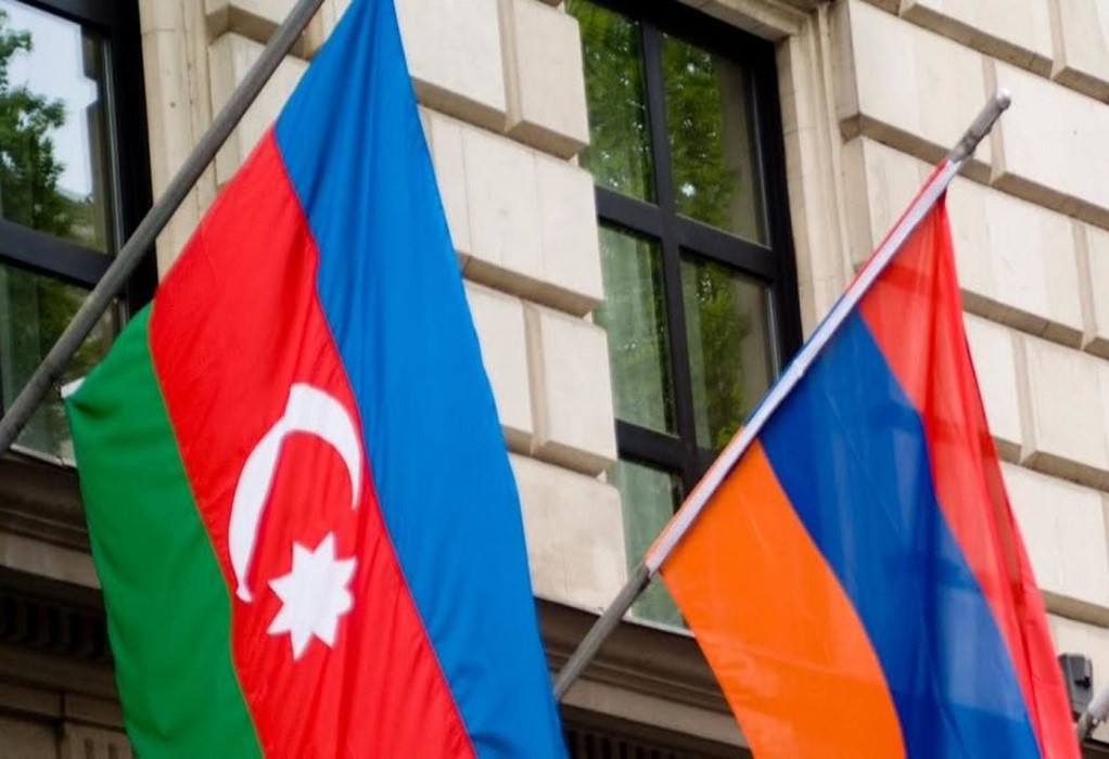 Αρμενία και Αζερμπαϊτζάν κάθονται στο τραπέζι των συζητήσεων