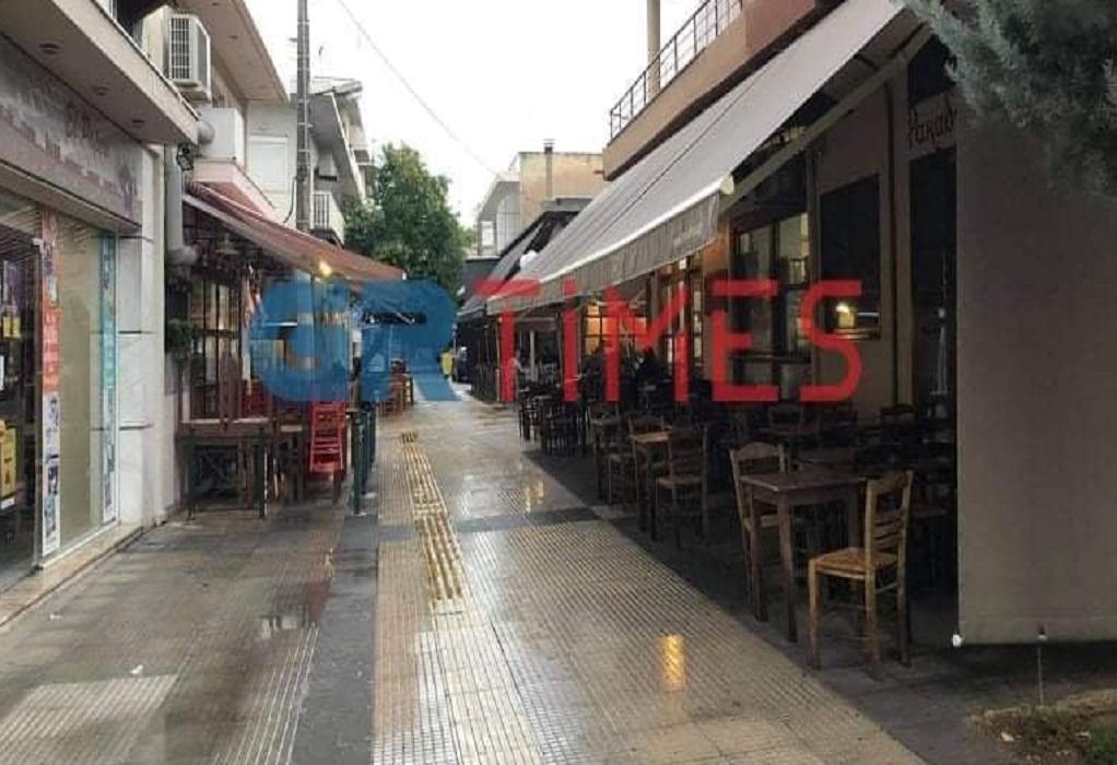 Κορωνοϊός-28η Οκτωβρίου: Μηδενική κίνηση σε Αθήνα – Κρήτη (ΦΩΤΟ+VIDEO)