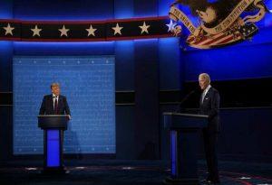 ΗΠΑ: Ακυρώθηκε το δεύτερο ντιμπέιτ Τραμπ – Μπάιντεν