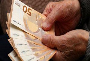 Πότε θα λάβουν τα αναδρομικά οι κληρονόμοι των συνταξιούχων