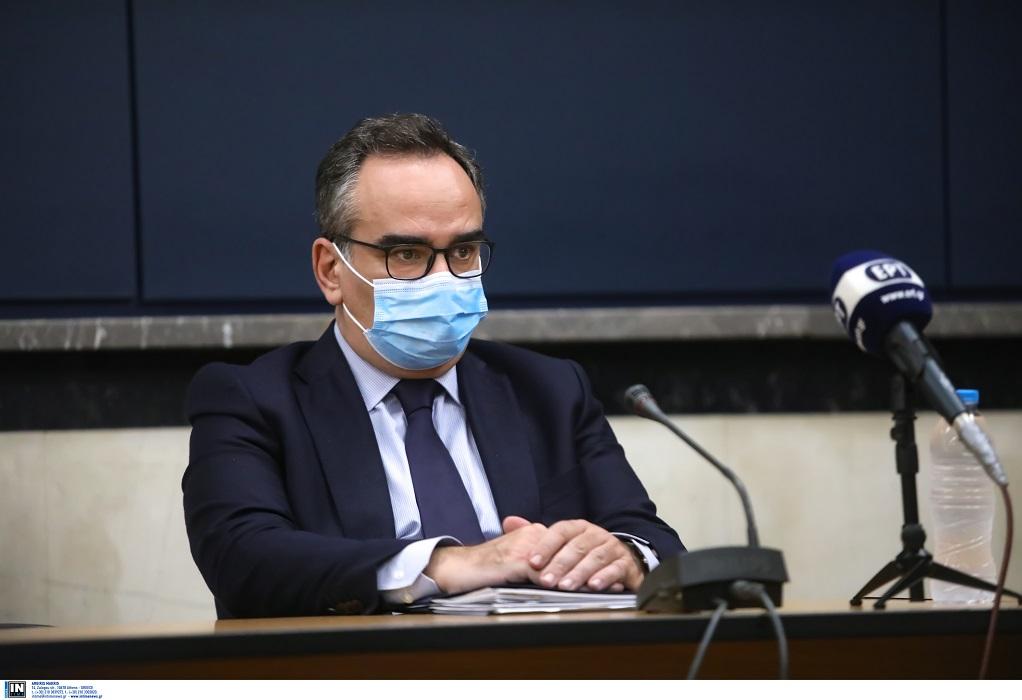 Κοντοζαμάνης: Σε ένα μήνα η μονιμοποίηση των γιατρών στις ΜΕΘ