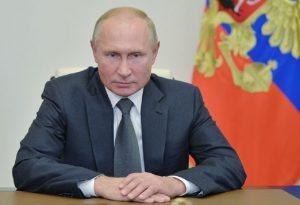 Πούτιν: Έτοιμος να εργαστώ με οποιονδήποτε Αμερικανό ηγέτη