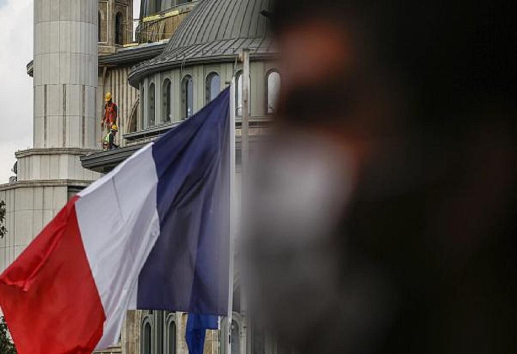 Γάλλοι εστιάτορες: «Μας ξέχασαν κατά τη χαλάρωση των μέτρων»