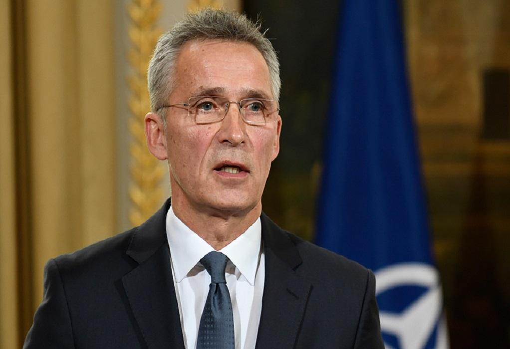 ΝΑΤΟ: Οι ευρωπαϊκές αμυντικές δαπάνες αυξήθηκαν περαιτέρω το 2020