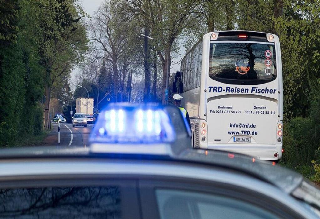 Πυροβολισμοί έξω από κατάστημα στο Βερολίνο – Τέσσερις τραυματίες