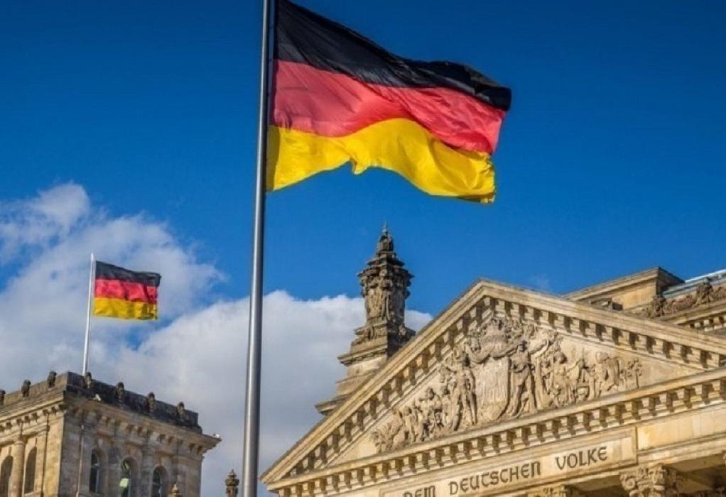 Ζέντερ: Είμαι έτοιμος για να διεκδικήσω την καγκελαρία της Γερμανίας