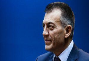 Γ. Βρούτσης: Ξεκινάμε το 2021 με αυξήσεις μισθών