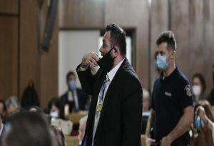 Ευρωκοινοβούλιο: Και ο λόγος… στον καταδικασθέντα Γιάννη Λαγό