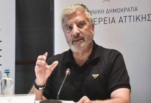 Περιφέρεια Αττικής: 40.000 ευρώ για τις κατολισθήσεις στην Ύδρα