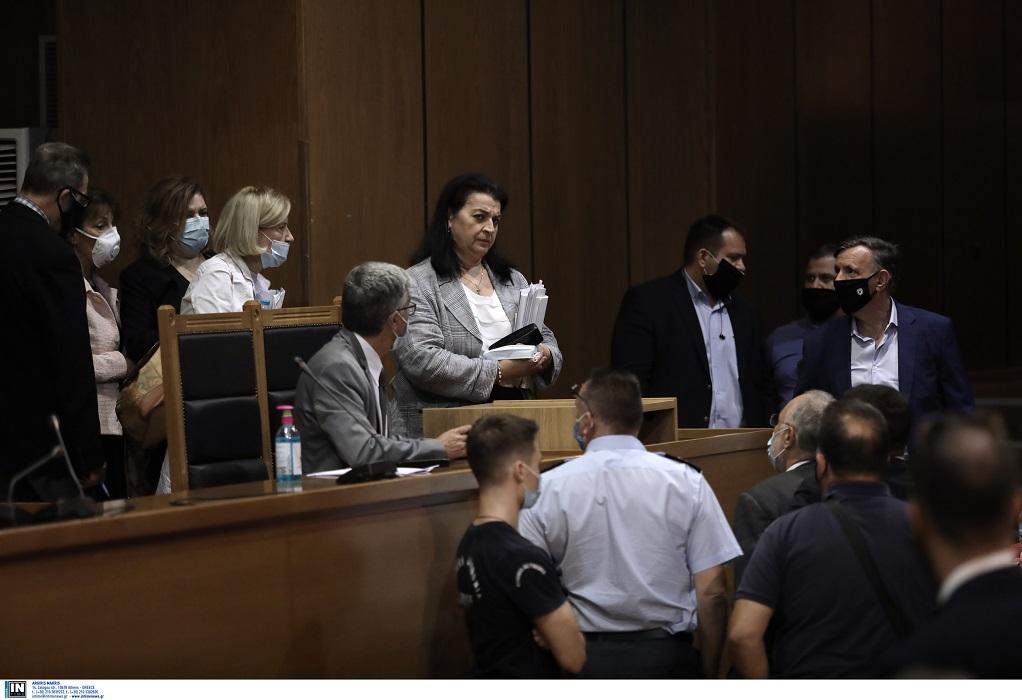 Αυτές είναι οι τελικές ποινές για τους καταδικασθέντες της Χρυσής Αυγής