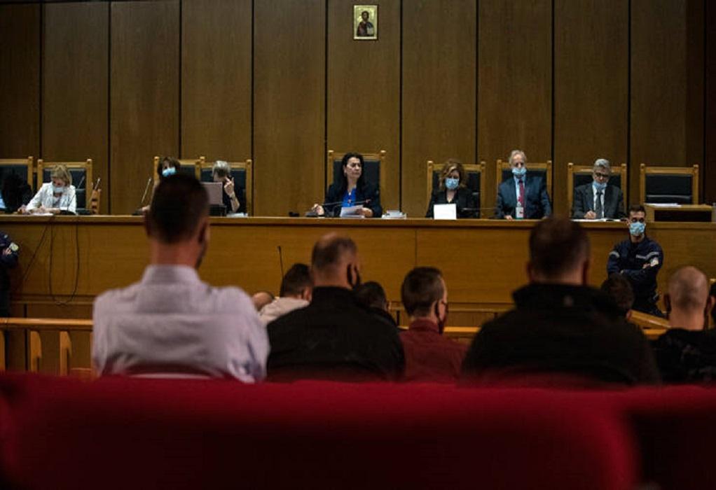 Δίκη Χρυσής Αυγής: Απορρίπτεται το αίτημα του Κασιδιάρη