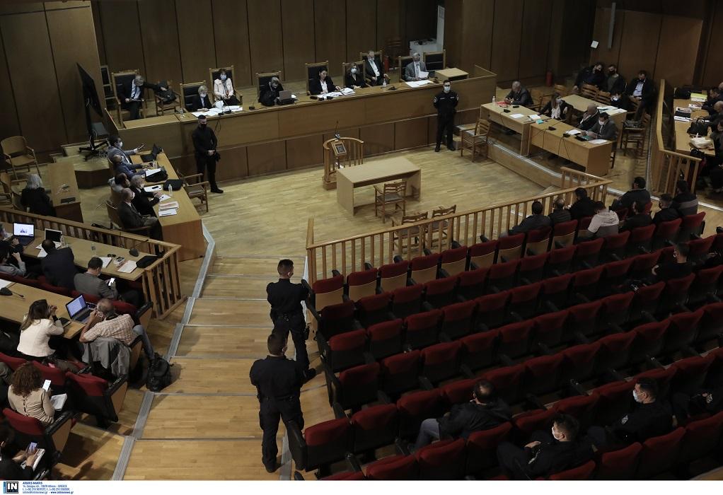 Δίκη ΧΑ: Μεγαλύτερες ποινές ζητούν τα θύματα