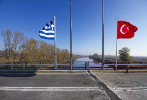 Ελλάδα και Τουρκία ακυρώνουν τις ασκήσεις ανήμερα των εθνικών επετείων