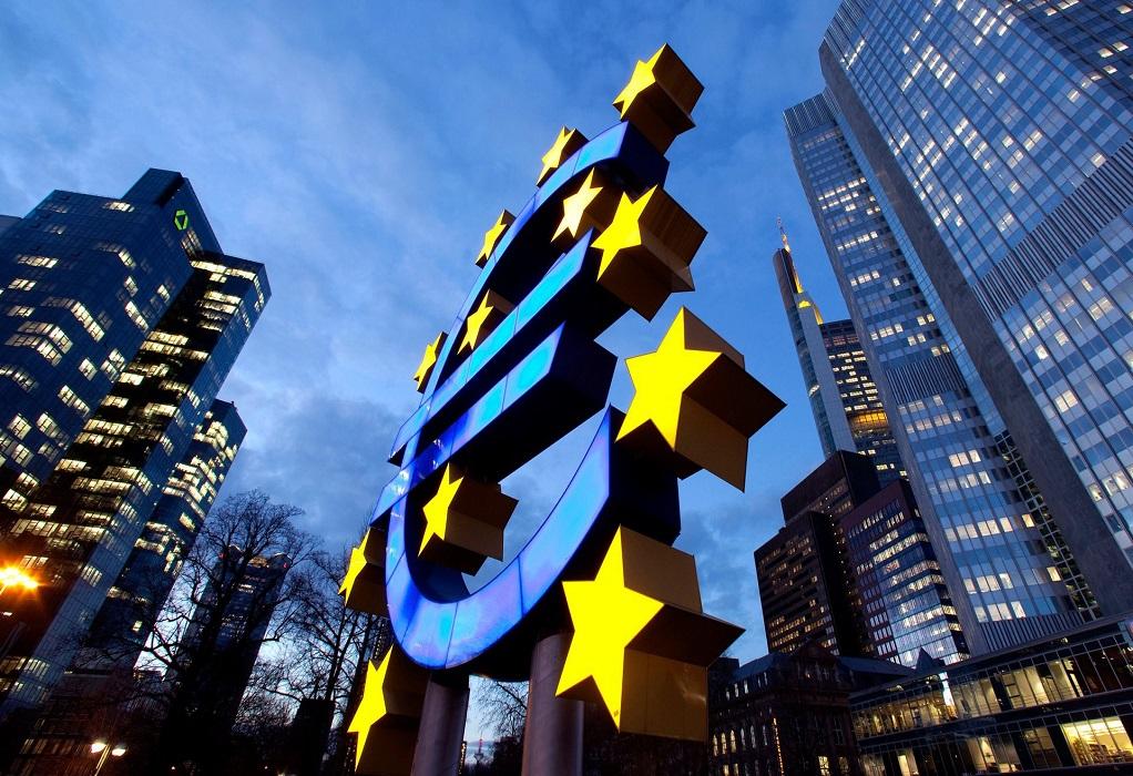 Νέα υποχώρηση του πληθωρισμού στην Ευρωζώνη