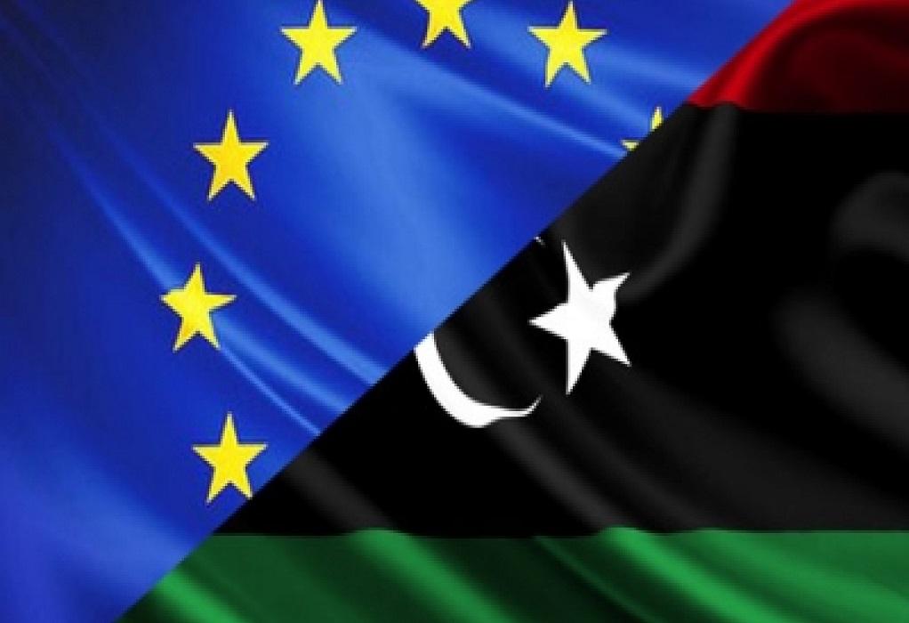 Λιβύη: Οι Βρυξέλλες καλούν για την πλήρη εφαρμογή της συμφωνίας κατάπαυσης του πυρός