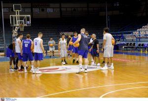 Basket League: Πάνοπλος στην πρεμιέρα με ΠΑΟΚ ο Ηρακλής