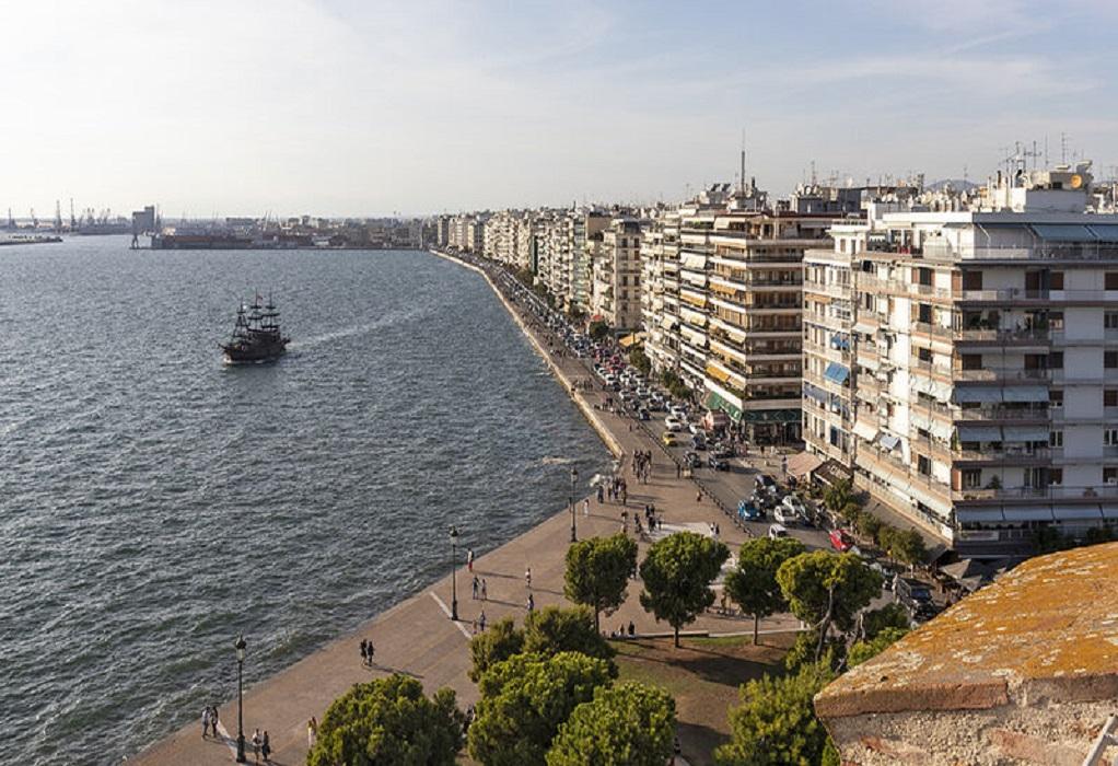 Θεσσαλονίκη: Aυξήθηκε 500% η συγκέντρωση κορωνοϊού στα λύματα!