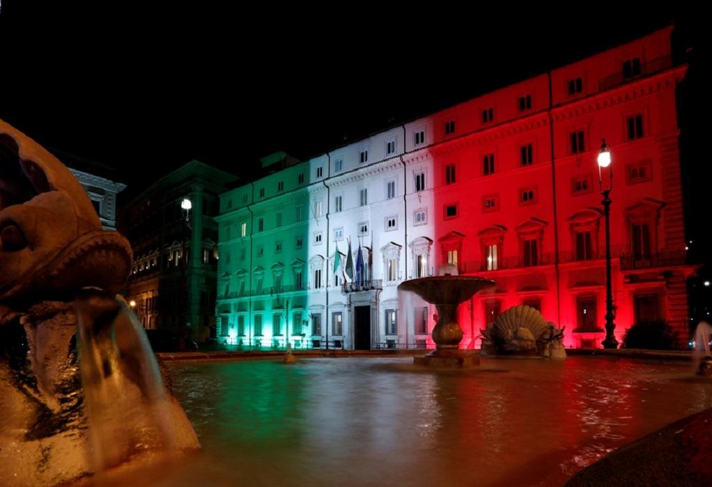 Κορωνοϊός-Ιταλία: Αύξηση των κρουσμάτων με μείωση των νεκρών