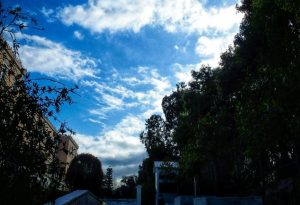 Ο καιρός σήμερα, Σάββατο