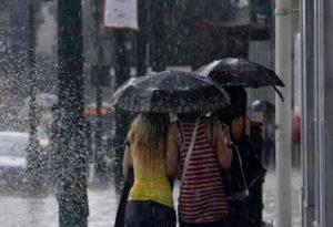 Οδηγίες της Πολιτικής Προστασίας ενόψει της ραγδαίας επιδείνωσης του καιρού