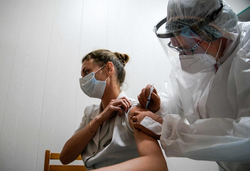 Κορωνοϊός: Έως και 7 μήνες τα αντισώματα αναφέρει έρευνα