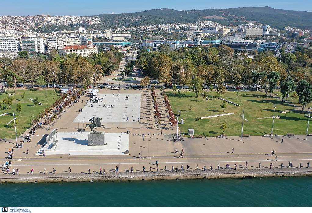 Σαρηγιάννης: 60.000 – 70.000 τα ενεργά κρούσματα στη Θεσσαλονίκη